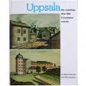 Uppsala från medeltiden till år 1900