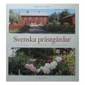 Svenska prästgårdar Kulturarv - trädgårdar - byggnadsvård