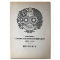 Nordiska lokomotivmannaförbundet 1899-1924 - Historik