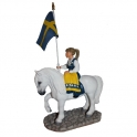 Sverigehäst