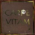 Tankeruta Carpe Vitam Copper
