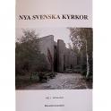 Nya svenska kyrkor -Del 1 Svealand