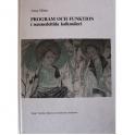 Program och funktion i senmedeltida kalkmåleri