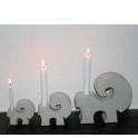 Julbock Stora Bocken Bruse ljus