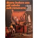 Stora boken om att vårda och renovera