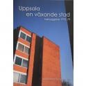 Uppsala en växande stad