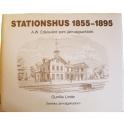 Stationshus 1855-1895